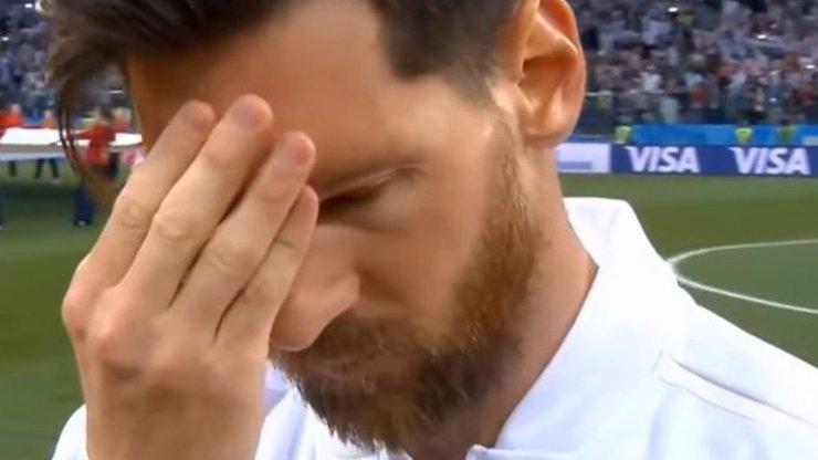 Konec Messiho v reprezentaci: Po výprasku se nad legendou stmívá