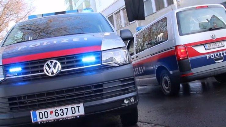 Turecký migrant v Rakousku ubodal úředníka! Proč? Nedostal dávky