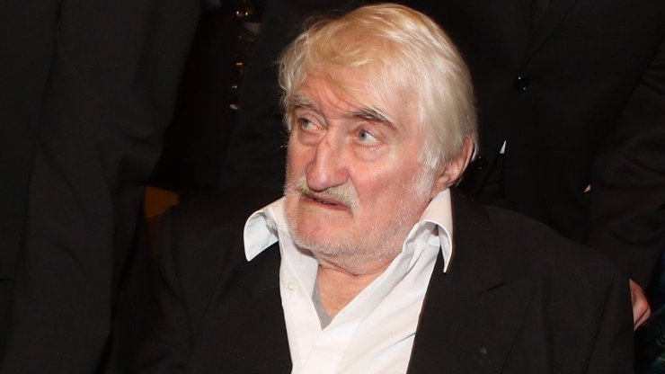 Zemřel jeden z nejvýraznějších českých herců - Pavel Landovský (†78)!