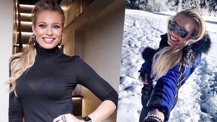 Konečně miláčka netají: Lucie Borhyová se chlubí snímkem s o 10 let mladším Michalem