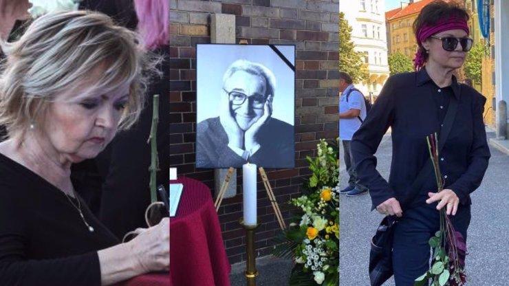 Celebrity vzpomínají na Miloše Nesvadbu: Měl milou duši, odešel s ním kus našeho světa