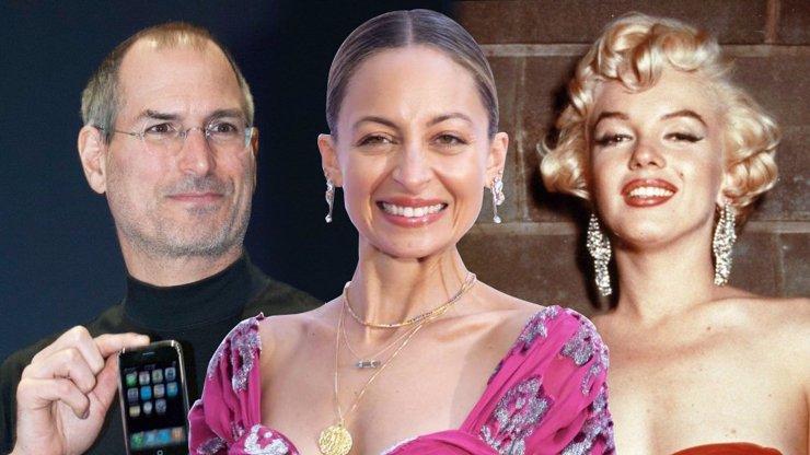 Rodiče se jich vzdali, v dospělosti je potkala štěstěna: 12 celebrit, které byly adoptovány