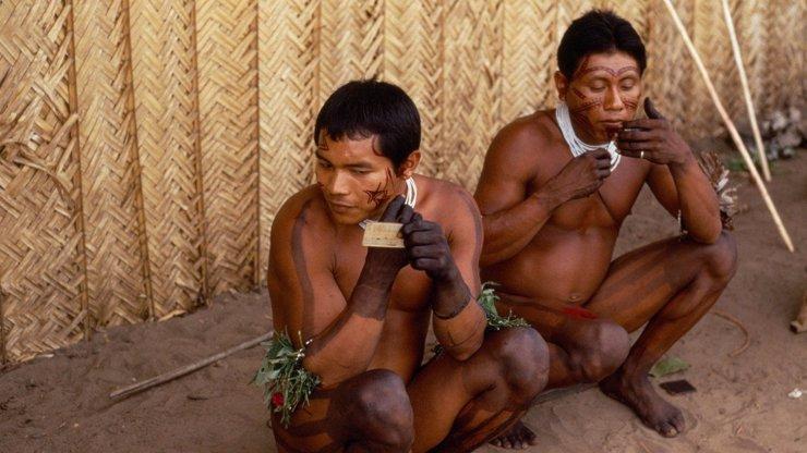 Koronavirus se dostal i k domorodcům: Pro indiány je nákaza obzvlášť nebezpečná, tvrdí úřady