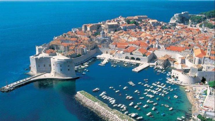 Počet nakažených v Chorvatsku roste: Které oblasti jsou na tom nejhůř?