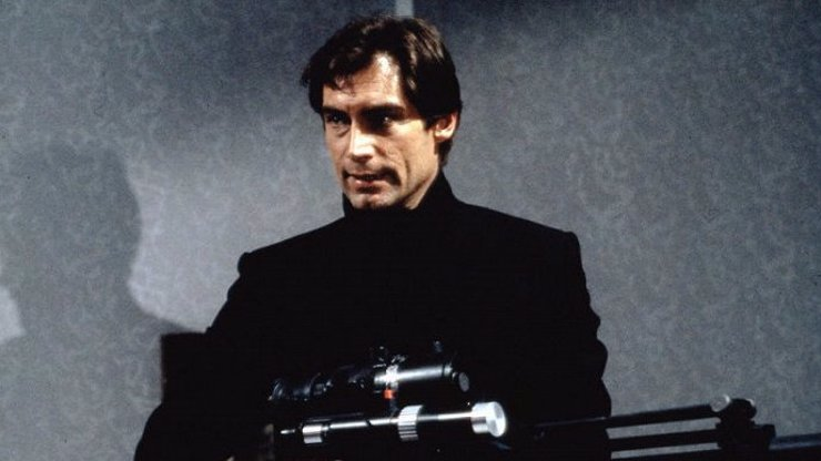 Legendární agent 007 Timothy Dalton slaví 75 let: Lepší Bond než on byl už jen Sean Connery