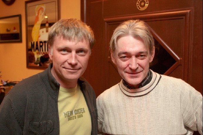 Vladimír Dlouhý se propil do hereckého nebe. V pití ho nezastavila rakovina ani malá dvojčata
