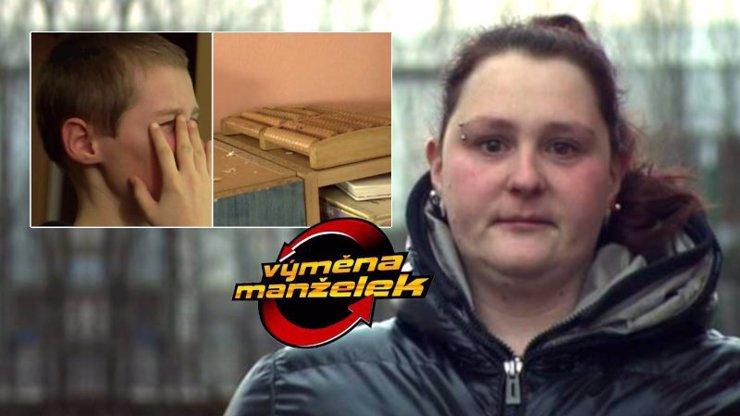 Psychiatr o Anetě (28) z Výměny: Ondru (8) jednoznačně týrá, na zvířatech si léčí mindrák