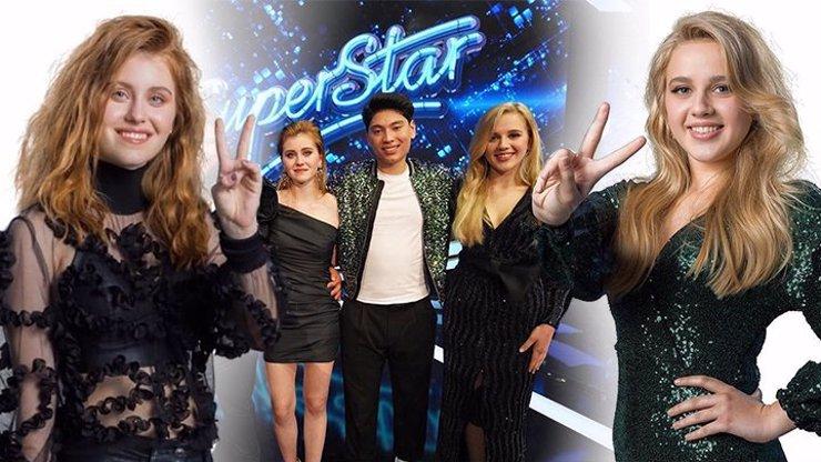 Jako vejce vejci: SuperStar Dominika Lukešová a Dianka Kovaľová potřebují změnu, volají lidé