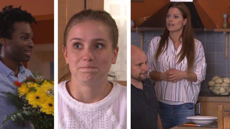 Ulice na podzim: Rozina se bude vdávat a podváděná Veronika dostane Maléře na švestkové knedlíky