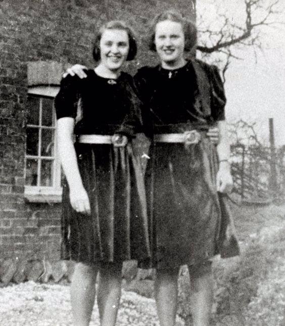 76 let od smrti Gabčíka a Kubiše: Kdo byly osudové ženy československých parašutistů?