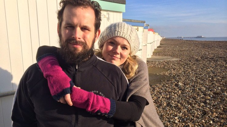 Tohle je opravdu láska až za hrob: Manžel zachraňuje svou umírající ženu neuvěřitelným činem