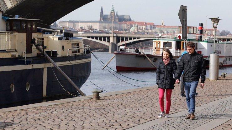 Lockdown má na ovzduší v ČR dobrý vliv: Meteoroložka řekla, proč to tak je