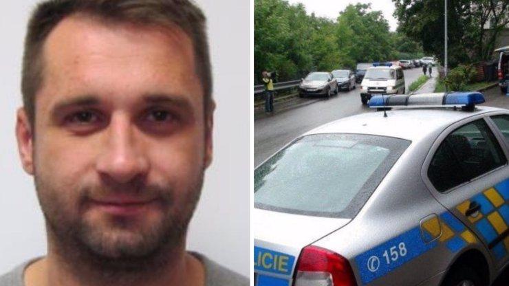 Pomozte najít Milana (32). Utekl z bohnické léčebny a může být nebezpečný!