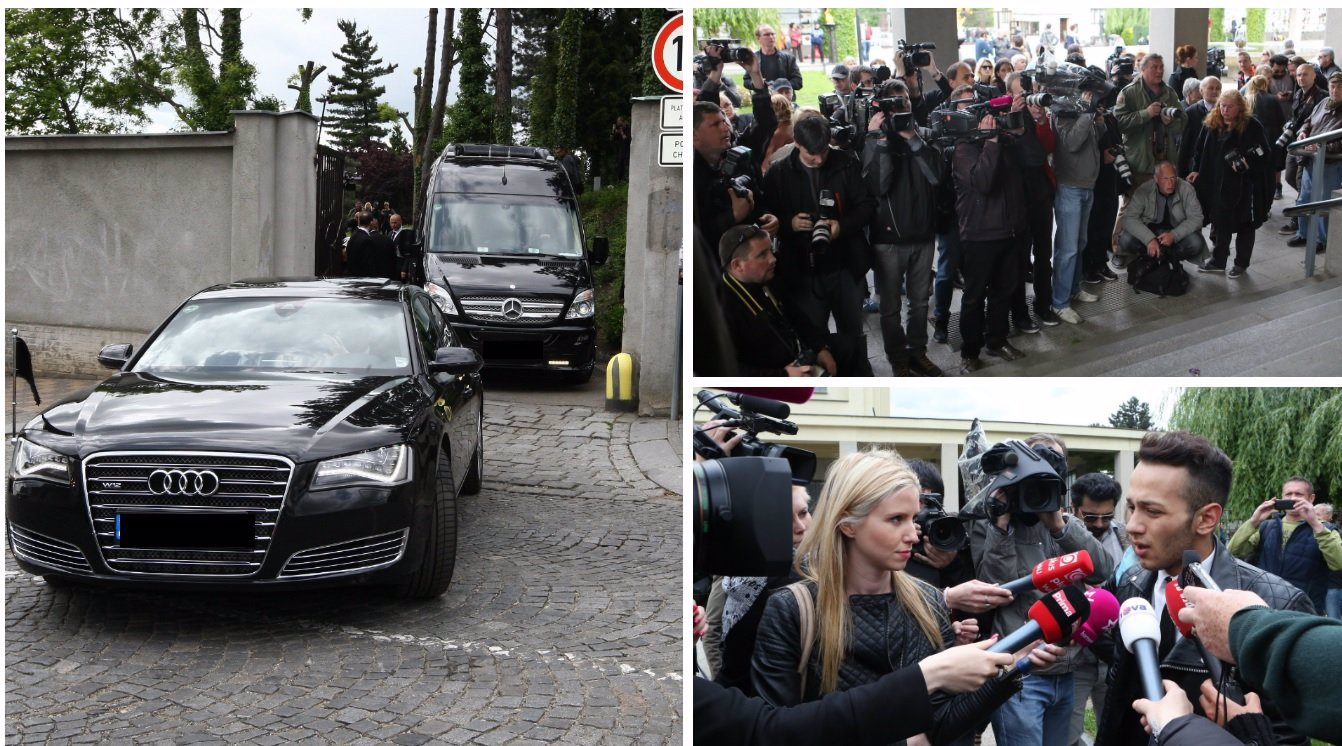 Policie naštvala škodolibé Čecháčky: Do Ivety nedrcnul