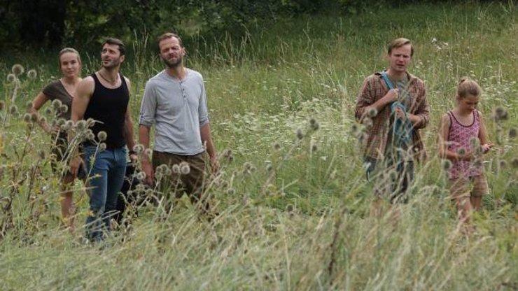 Nováčci i staří známí ve filmu 3Bobule: Herci odhalují, co můžete od jejich postav čekat