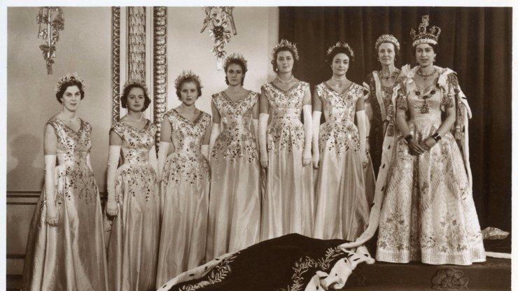 Rána pro královnu Alžbětu: Po smrti sestřenice se vyrovnává se ztrátou další přítelkyně