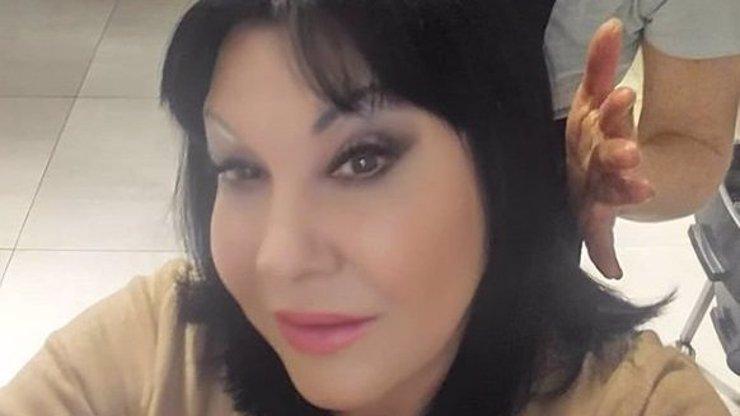 Vybouraná Dáda Patrasová ztrácí své blízké: Za závislostí na alkoholu má stát tragická událost