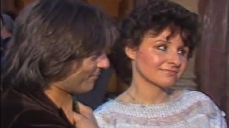 Retro eXtra: Československé celebrity před 30 lety! Jak vypadali naši idolové v době, kdy ještě byli