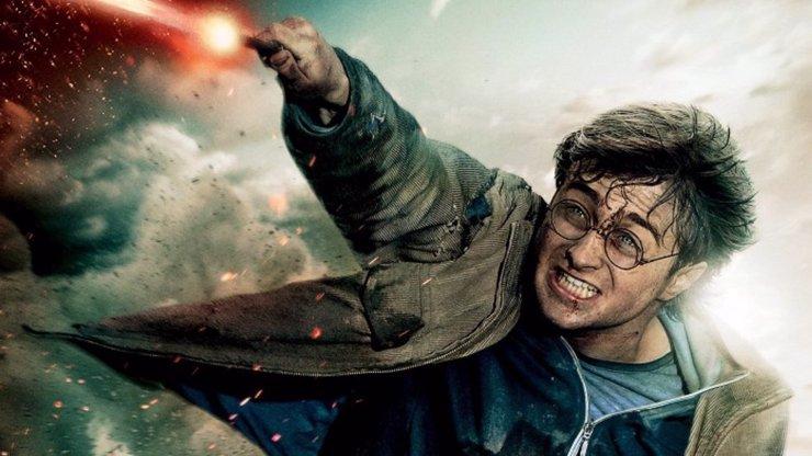 Daniel Radcliffe slaví 31: Harry Potter ze mě udělal těžkého alkoholika, tvrdí herec