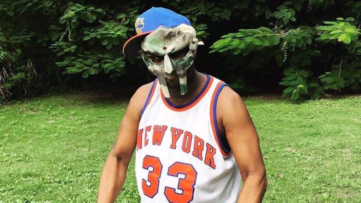 Zemřela hvězda hip hopu MF Doom (†49) : Jeho žena mu zanechala dojemný vzkaz