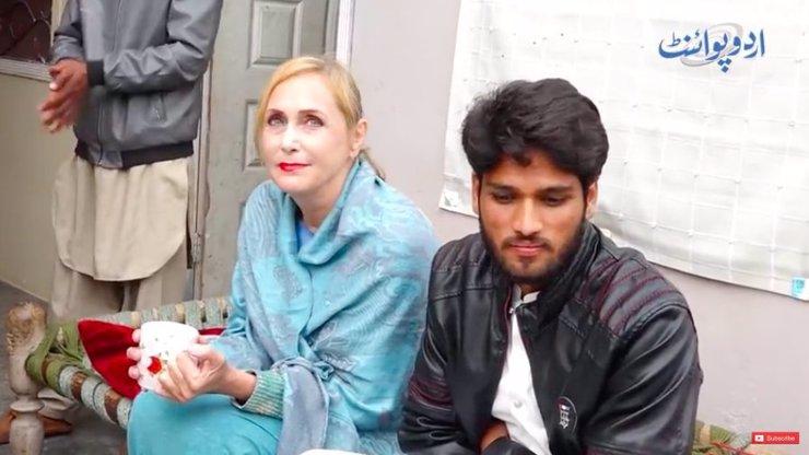 Češka (65) vdaná za Pákistánce (23): Nejromantičtější den v roce strávila v slzách
