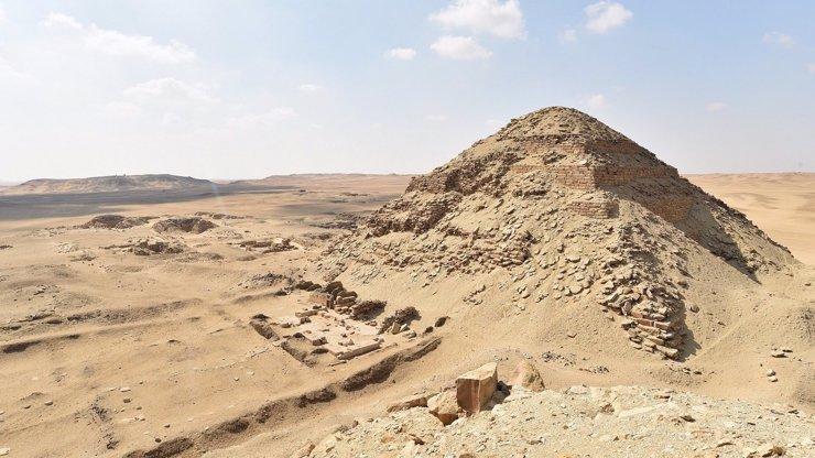 Starověký Egypt fascinuje Čechy už 100 let