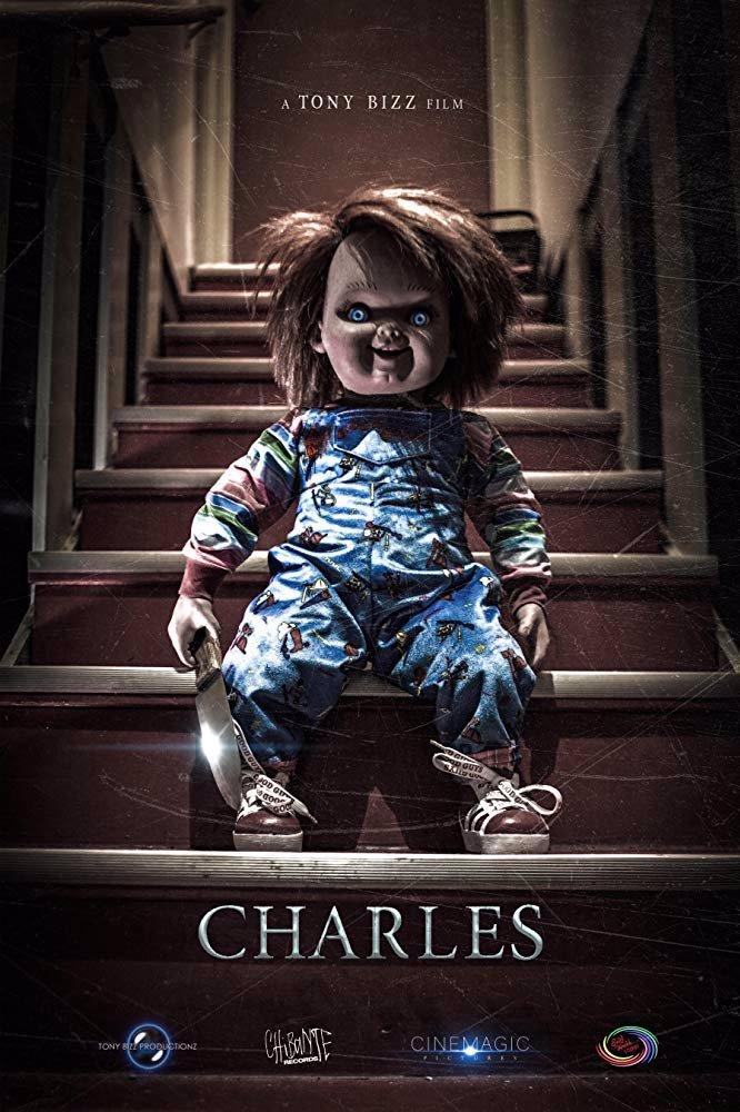 Legendární vraždící panenka Chucky se vrací! První trailer filmu Charles je venku