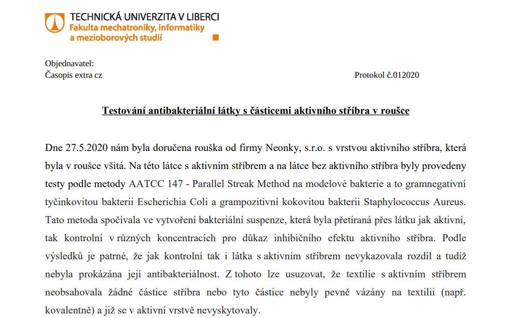 Nelu Slovákovou vyšetřuje kriminálka: Došlápli si na ni kvůli podnikání s rouškami