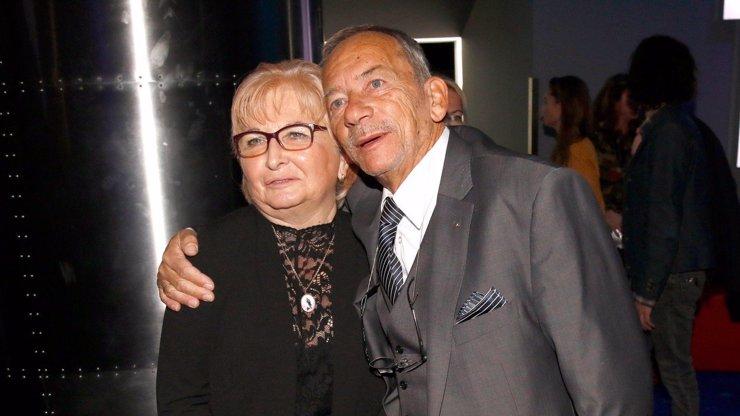 Věra Kuberová: Kdoví, jestli manželovi nevyhrožovali, bylo mu špatně, bála jsem se o děti