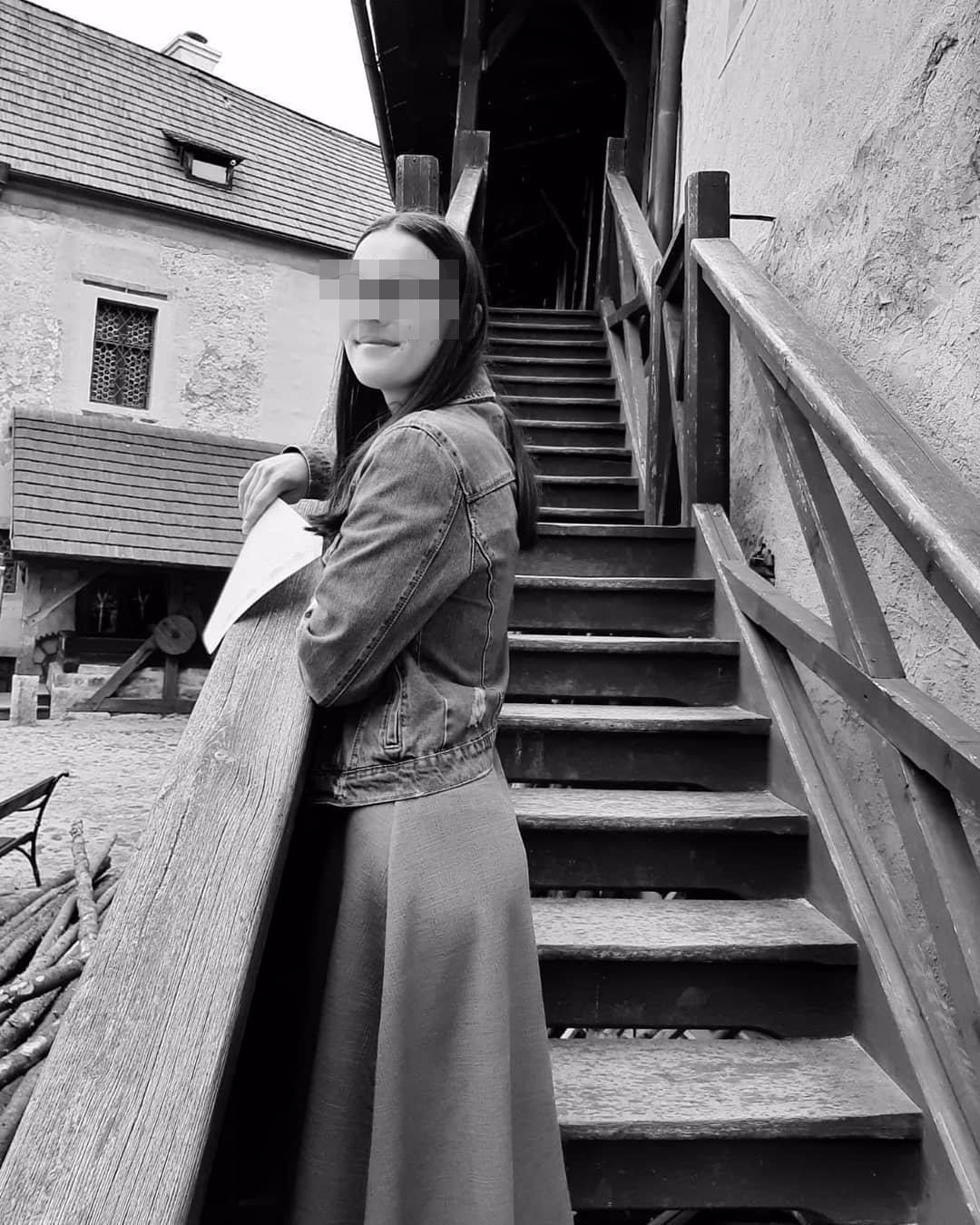 Příběh anorektičky, která prošla peklem: Na psychiatrii jsem neměla ani kartáček, říká Eliška
