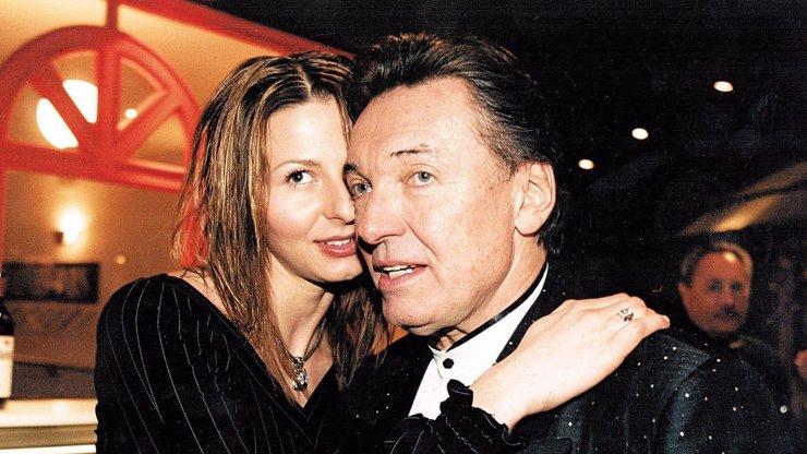 Zamilovala se do Karla Gotta a prošla proměnou: Ivanu Gottovou byste před lety nepoznali