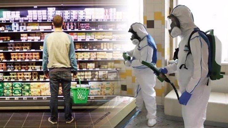 Češi začali rychle skupovat trvanlivé potraviny: Zájem zřejmě souvisí s koronavirem
