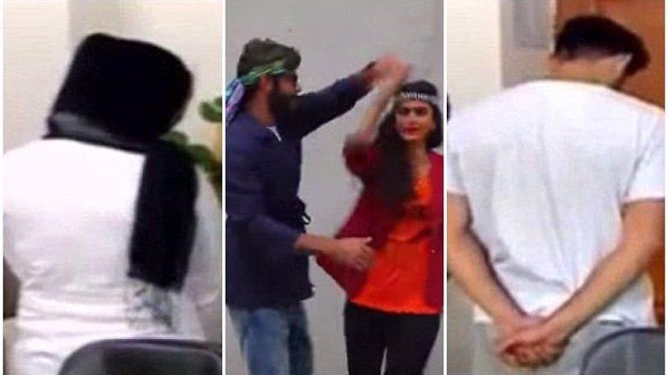 Mladí Íránci tancovali na písničku Happy jako všichni ostatní, muslimové je ale krutě potrestali