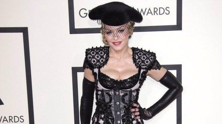 Madonna nadává na sociální sítě: Jsou stvořeny proto, aby se lidé cítili špatně, tvrdí