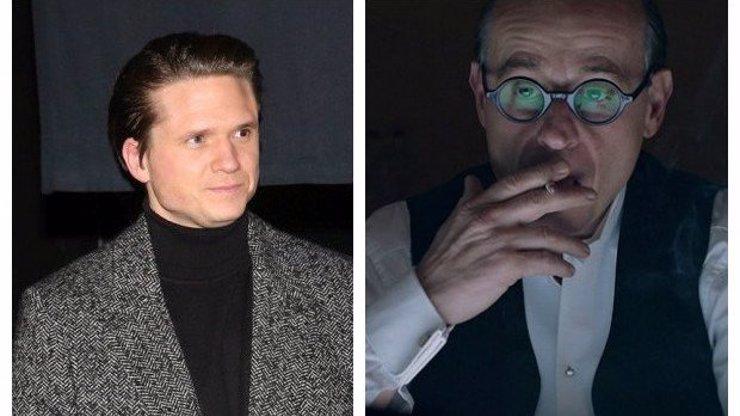 Ondřej Brzobohatý se rozčílil kvůli filmu Masaryk: Navezl se do klasických diváků a české nimravosti!