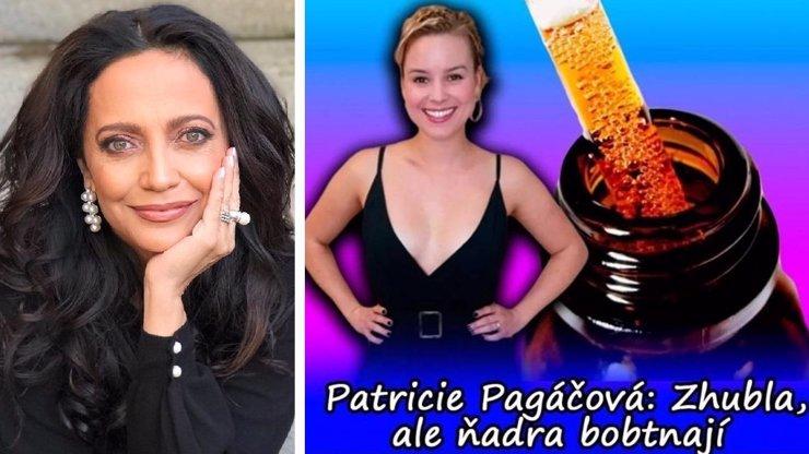 Velký podvod na Patricii Pagáčovou a Lucii Bílou: Drzý útok internetových šmejdů