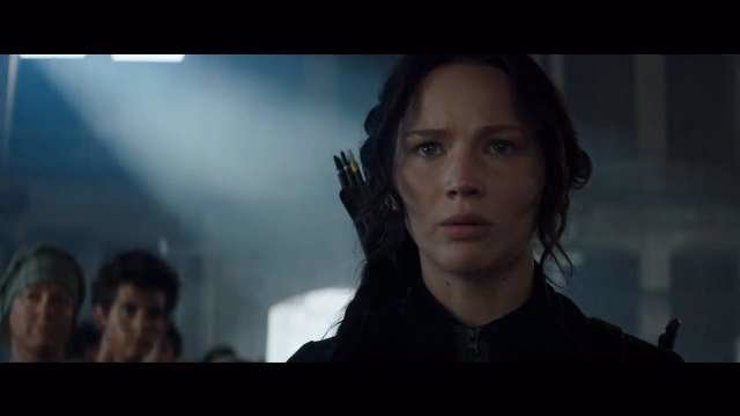 Trochu morbidní ukázka z nového dílu Hunger Games s posmrtnými záběry Philipa Seymoura Hoffmana