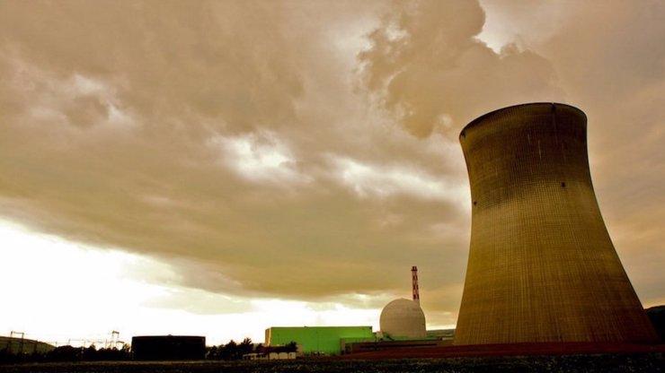 Ve francouzské jaderné elektrárně došlo k výbuchu!