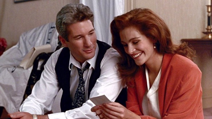 31 let od natočení Pretty Woman: Takhle se změnili Julia Roberts a Richard Gere