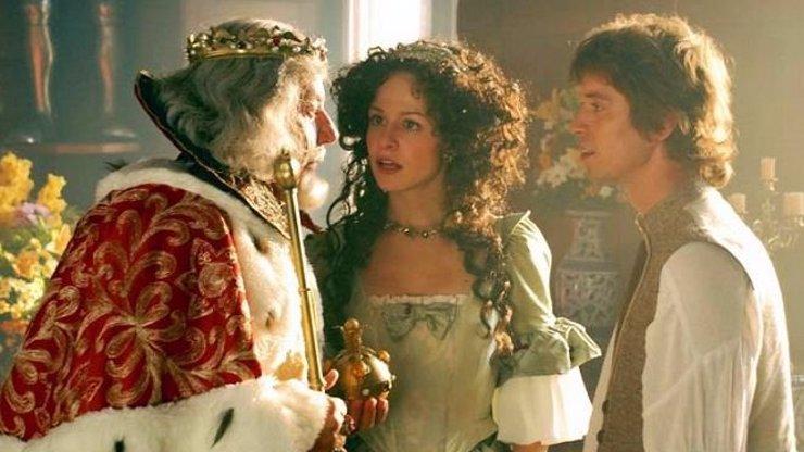 Nejkrásnější hádanka: Veronika Kubařová byla princeznou, pak královnou StarDance