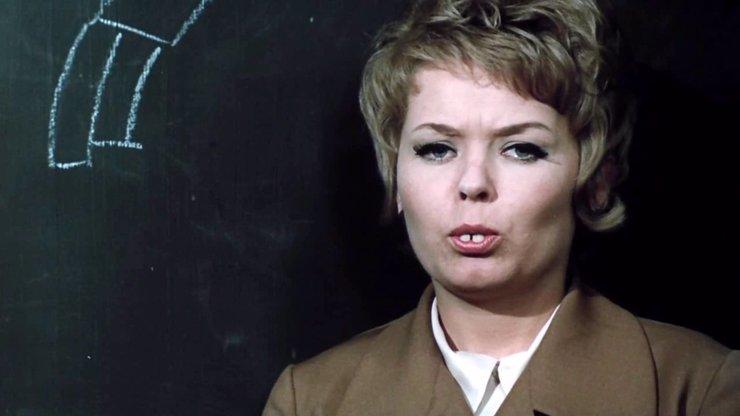 Smutné odcházení učitelky ze Saxany: Jana Drbohlavová (†78) už nepřipomínala samu sebe