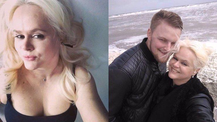 Monika Štiková po boku mladšího partnera jen kvete: Myšlenky na miminko ji neopouštějí