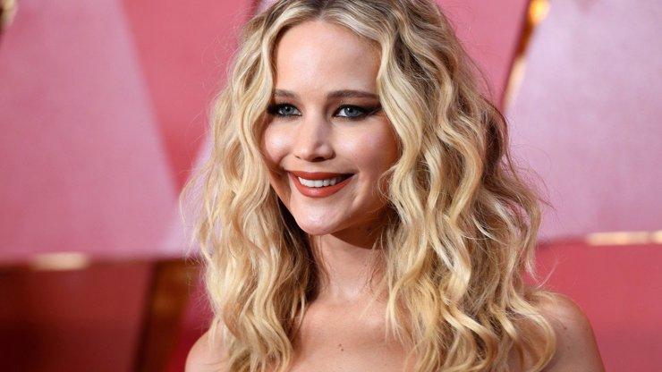 V dětství trpěla sociální fobií a chodila k psychiatrovi: Jennifer Lawrence z úzkostí dostalo až herectví