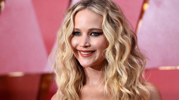 Svatba oscarové herečky Jennifer Lawrence: Dorazilo 150 hvězdných hostů