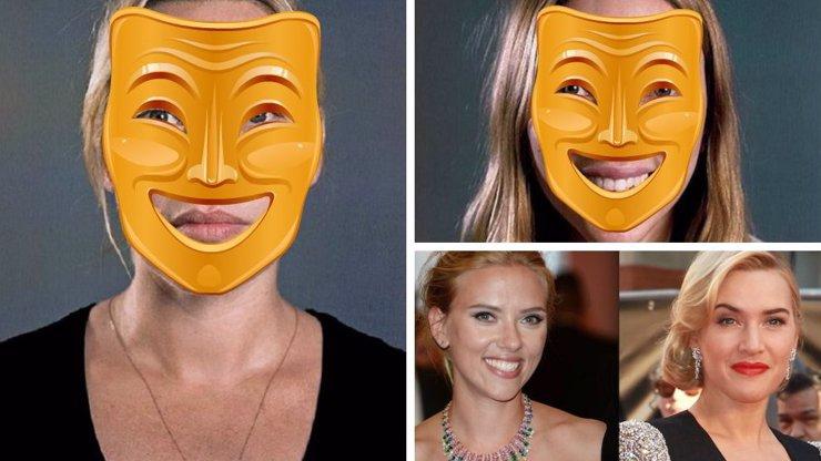 Kate Winslet a Scarlett Johansson šly