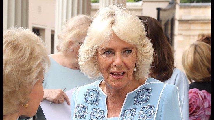 Vévodkyně Camilla (70) slaví narozeniny: Jaký je její životní příběh?