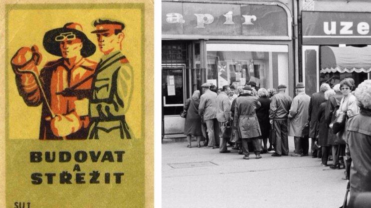 Tady je pět nejčastějších mýtů o socialistickém Československu: Měli jsme se tehdy opravdu lépe?