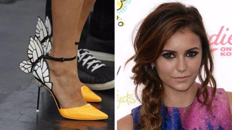 Foot fetišisté, do pozoru: Zrodila se nová závislačka na botách. Nejluxusnější kousky v galerii