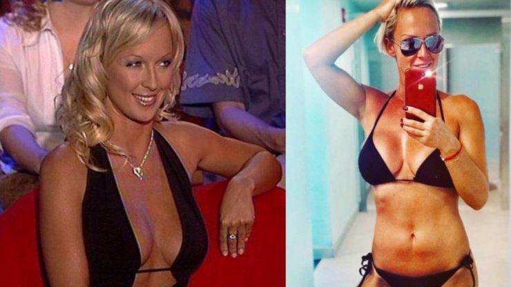 Zuzana Belohorcová slaví 43 let: Jak se změnila od Peříčka až po Miami?