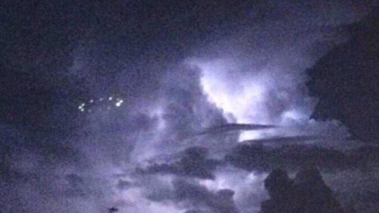 Neuvěřitelné! Někdo vyfotil UFO a není to rozmazané!